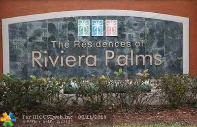 Coconut Creek Condo/Townhouse For Sale: 3830 Lyons Rd #111