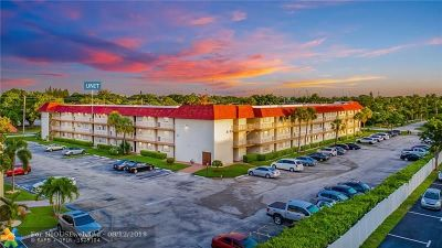 Deerfield Beach Condo/Townhouse For Sale: 700 SE 6th Ave #316