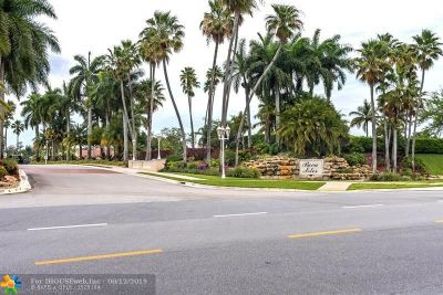 Boca Raton Single Family Home For Sale: 19652 Dinner Key Dr