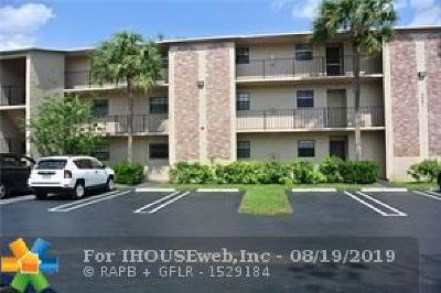 Coral Springs Rental For Rent: 3351 NW 85th Ave #112