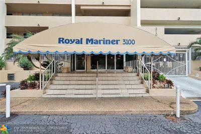 Rental For Rent: 3100 NE 49 St. #702