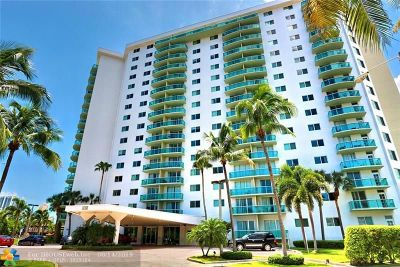 Sunny Isles Beach Condo/Townhouse For Sale: 19380 Collins Ave #521