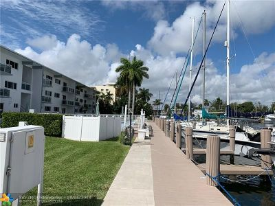 Fort Lauderdale Condo/Townhouse For Sale: 1475 SE 15th St #102