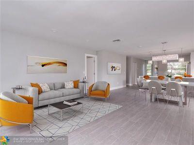 Boca Raton Condo/Townhouse For Sale: 21541 Cypress Hammock Dr #37B