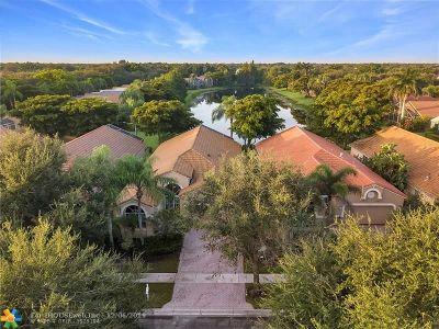 Single Family Home For Sale: 10053 Diamond Lake Dr
