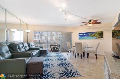 Rental For Rent: 710 N Ocean Blvd #802