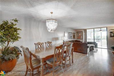 Lauderhill Condo/Townhouse For Sale: 3485 Environ Blvd #C202