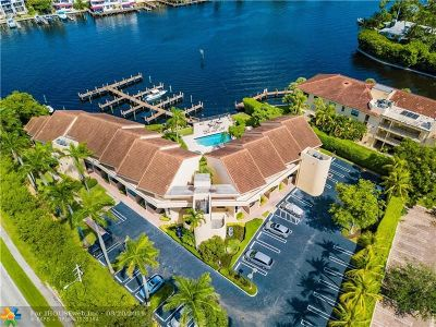 Inlet Cove, Inlet Cove Condo Rental For Rent: 1111 George Bush Blvd #M