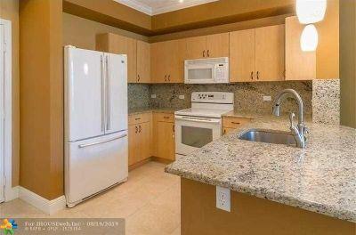 Fort Lauderdale Rental For Rent: 533 NE 3rd Ave #436