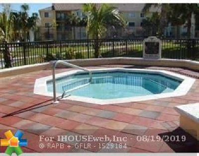 Coral Springs Rental For Rent: 9066 W Atlantic Blvd #427