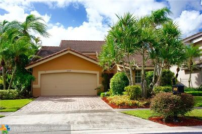 Boca Raton Single Family Home For Sale: 10298 Buena Ventura Dr