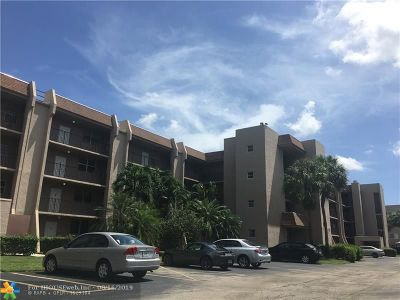 Davie Condo/Townhouse Backup Contract-Call LA: 9460 Tangerine Pl #306