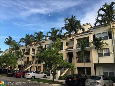 Coral Springs Rental For Rent: 5800 W Sample Rd #302
