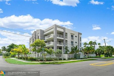 Broward County, Collier County, Lee County, Palm Beach County Rental For Rent: 51 SE 19th Ave #201