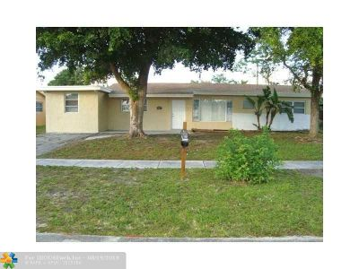 Rental For Rent: 451 NW 42nd St