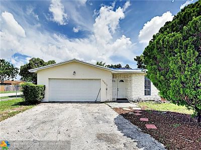 Miami Single Family Home For Sale: 10835 SW 176th St