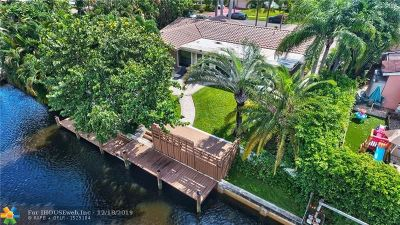Boca Raton Single Family Home For Sale: 773 SW 2nd St
