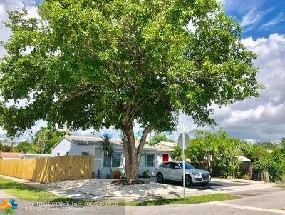 Rental For Rent: 1501 NE 3rd Ave