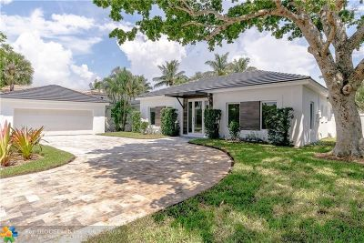Sea Ranch Lakes Single Family Home For Sale: 19 Minnetonka Rd