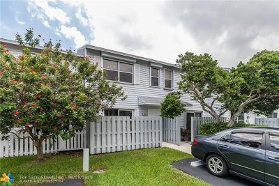 Fort Lauderdale Single Family Home Backup Contract-Call LA: 1947 NE 15th Ave