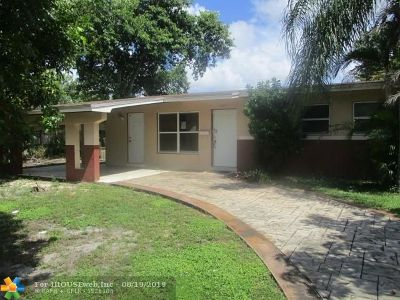 Miami Single Family Home For Sale: 9791 SW 85th Ter