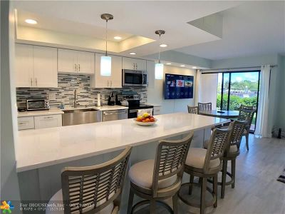 Inlet Cove, Inlet Cove Condo Rental For Rent: 1111 George Bush Blvd #G