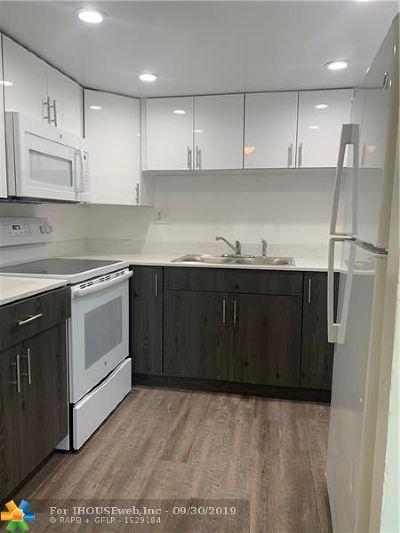 Pompano Beach Rental For Rent: 401 NW 34 Street #90-108
