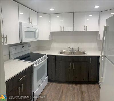 Pompano Beach Rental For Rent: 401 NW 34 Street #86-205