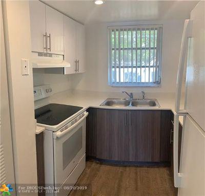 Pompano Beach Rental For Rent: 401 NW 34 Street #90-204