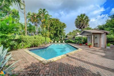 Boca Raton Condo/Townhouse For Sale: 901 SW 4th Ave #A1
