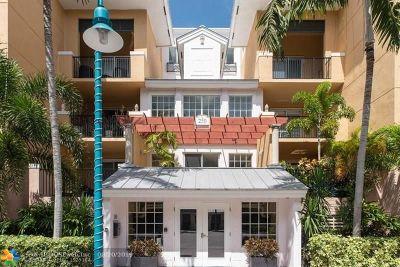 Delray Beach Condo/Townhouse For Sale: 250 NE 3rd Ave #506