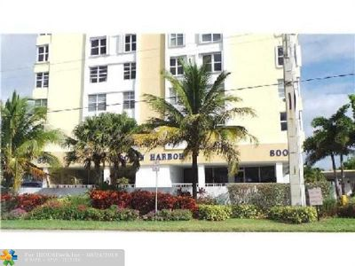 Deerfield Beach Condo/Townhouse For Sale: 800 SE 20th Ave #611