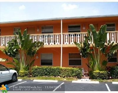 Wilton Manors Rental For Rent: 2741 NE 8th Ave