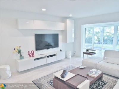 Broward County, Collier County, Lee County, Palm Beach County Rental For Rent: 4023 N Cypress Dr #P-4