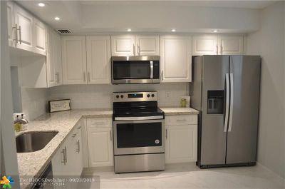 Pembroke Pines Condo/Townhouse For Sale: 1110 SW 125 Avenue #308m