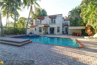 Boca Raton Single Family Home For Sale: 23299 Mirabella Cir