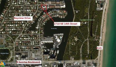 Rental For Rent: 2718 NE 14th St #6