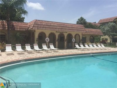 Pompano Beach Rental For Rent: 253 S Cypress Rd #224