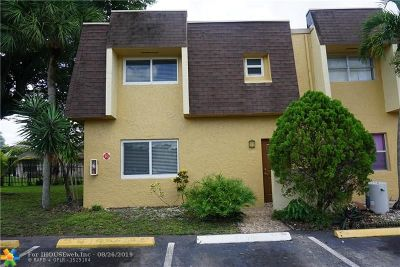 Broward County, Collier County, Lee County, Palm Beach County Rental For Rent: 5646 Blueberry Ct