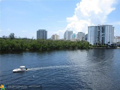 Rental For Rent: 936 Intracoastal Dr #5A