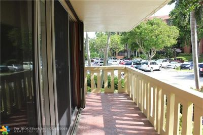 Broward County, Collier County, Lee County, Palm Beach County Rental For Rent: 1301 River Reach Dr #110