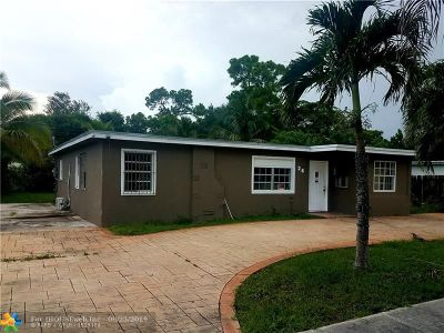 West Park Single Family Home For Sale: 26 Ronald Rd