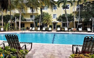 Broward County, Collier County, Lee County, Palm Beach County Rental For Rent: 1515 E Broward Blvd #320