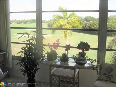 Broward County, Collier County, Lee County, Palm Beach County Rental For Rent: 9273 SW 8th St #320