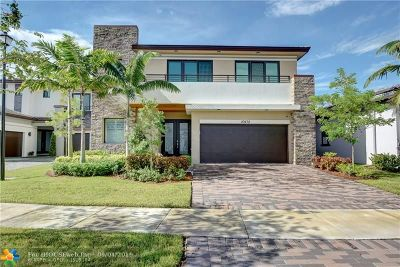 Parkland Single Family Home For Sale: 10472 Waves Way