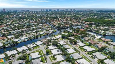 Boca Raton Single Family Home For Sale: 612 Canistel Ln