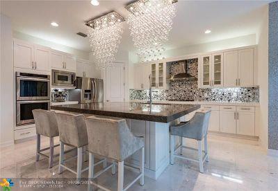Parkland Single Family Home For Sale: 8645 W Watercrest Cir