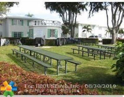 Fort Lauderdale Condo/Townhouse For Sale: 6261 NE 19th Ave #1208