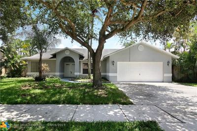 Davie Single Family Home Backup Contract-Call LA: 4222 SW 78th Dr