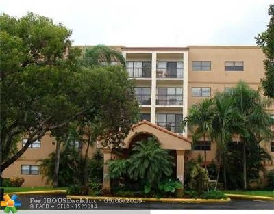 Fort Lauderdale Condo/Townhouse Backup Contract-Call LA: 701 NW 19th St #108